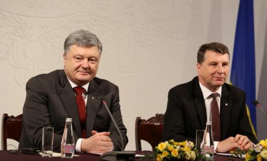Плотницкий: Украина признала ДНР иЛНР 07апреля 2017 13:15