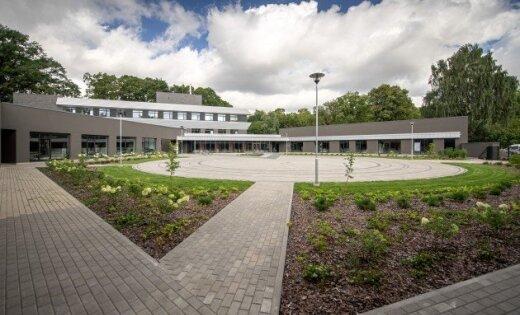 ФОТО: Группа компаний Draugiem купила новое офисное здание