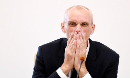 СЗК принял решение не выдвигать Труксниса на пост мэра Юрмалы