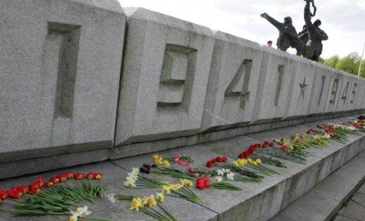 Ушаков: могу гарантировать, что ни один памятник в Риге не будет снесен