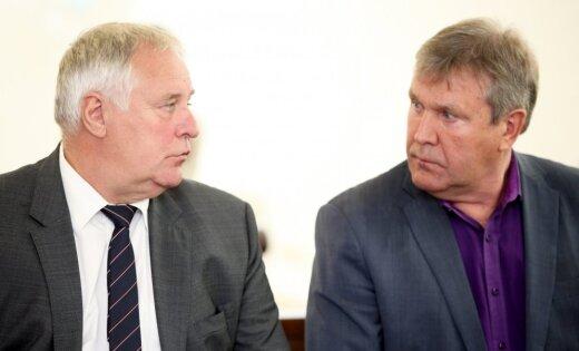 Бывшие руководители Рижского порта обжаловали решение суда о выплате 850 тысяч евро