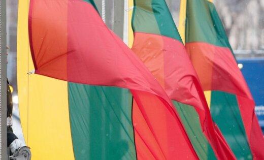 Литва лишит гражданства министра экономики Украины