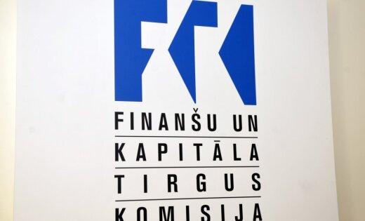 Латвийский банк Meridian Trade Bank оштрафован на 889 тысяч евро