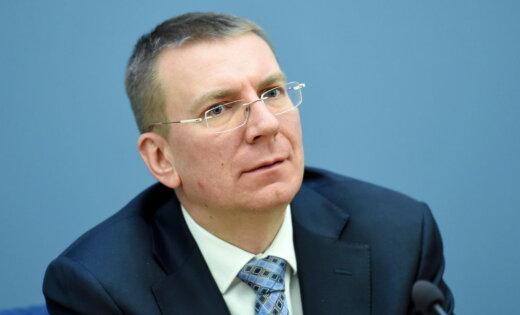 Ринкевич: Важно, чтобы британцы проголосовали против выхода из ЕС