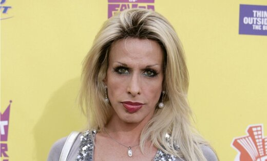 Ввозрасте 47 лет скончалась актриса-трансгендер Алексис Аркетт