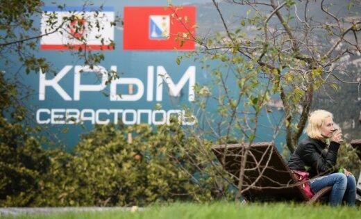 Русского корреспондента непустили встолицу Украины наЕвровидение