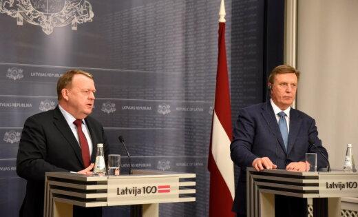 Дания значительно увеличит расходы наоборону из-за агрессии России
