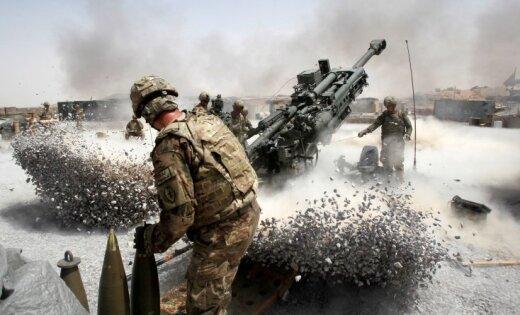 ВПольшу приехали бойцы бронетанковой бригады США— Первые ласточки