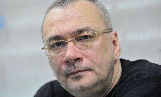 Меладзе запретили въезд в ЕС до 2020 года