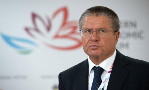 Экс-главе минэкономразвития России Улюкаеву грозит до 15 лет тюрьмы