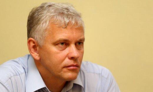 Uzņēmējs Tamužs pārvēlēts Latvijas Orientēšanās federācijas prezidenta amatā