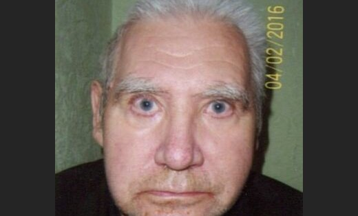 Policija lūdz palīdzību Cēsīs pazuduša vīrieša meklēšanā