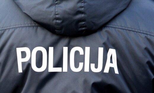Агенскалнс: в конфликт между двумя мужчинами пришлось вмешаться полиции