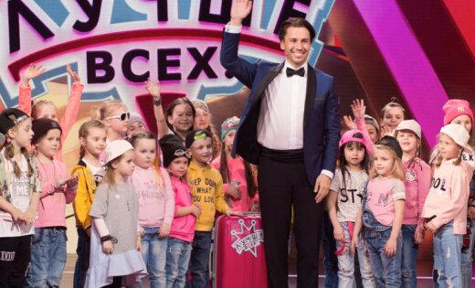 Максима Галкина обвинили вкоррупции надетском шоу
