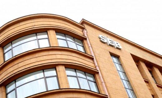 'SEB' konsolidēs dzīvības apdrošināšanas kompānijas Baltijas valstīs ar galveno mītni Latvijā