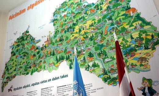 ООН усмотрел дискриминацию в латвийских законах о языке
