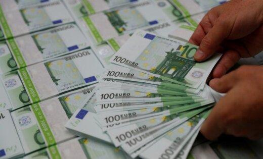 VID aizdomās par 0,7 miljonu eiro zaudējumiem aiztur septiņu ļaundaru grupējumu