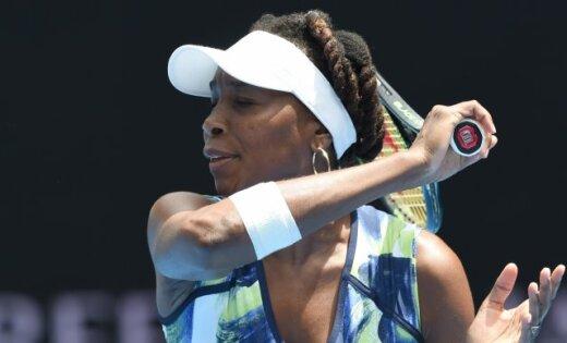 Суд пошел навстречу популярной теннисистке Винус Уильямс вделе осмертельном ДТП