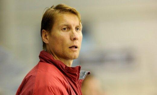 Beļavskis ieinteresēts kļūt par Latvijas hokeja izlases galveno treneri