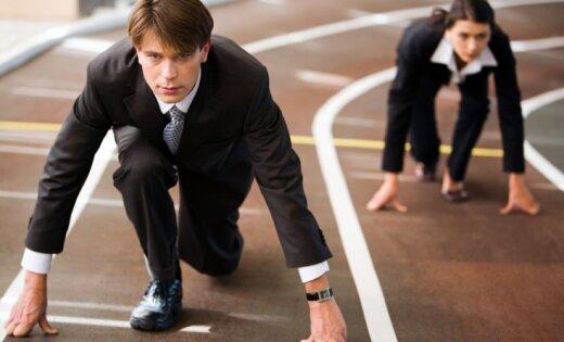 12 профессий, в которых женщины зарабатывают больше мужчин