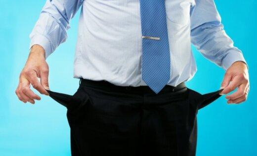 Fiskālās disciplīnas uzraugi: valdība varētu enerģiskāk samazināt budžeta deficītu