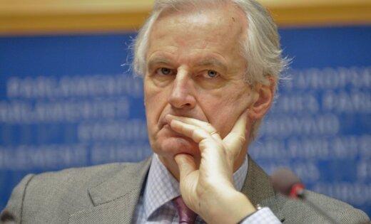 Переговоры ЕС и Лондона по Brexit зашли в тупик