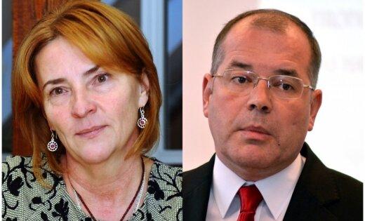 Re:Baltica: Григуле и Мамыкин взяли на практику в ЕП родственников друг друга