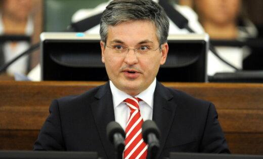 Сейм одобрил раскрытие зарплат должностных лиц Банка Латвии и других учреждений