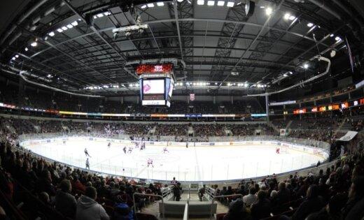 Петербургский СКА возглавляет рейтинг КХЛ порезультатам 3-х последних сезонов
