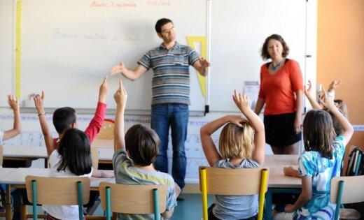 LTV: dota 'zaļā gaisma' visu laiku vērienīgākajām pārmaiņām izglītībā