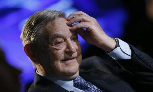 Сорос сделает новое пожертвование противникам Brexit
