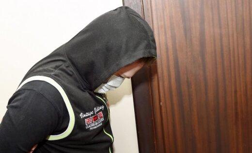 """Вступил в силу приговор о 22 годах тюрьмы для """"имантского педофила"""""""
