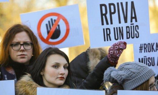 Koalīcija atkal atliek lēmuma pieņemšanu par RPIVA reorganizāciju