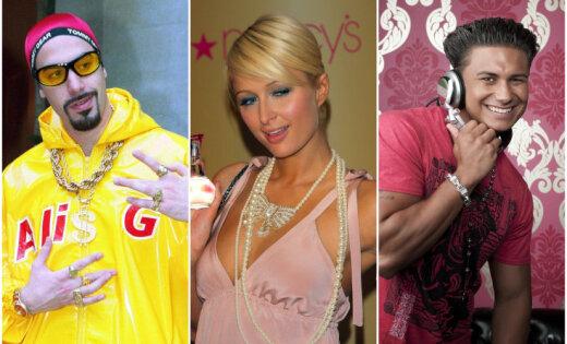 Пять трендов поп-культуры, по которым мир все еще скучает
