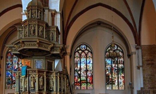 Rīgas Domā būs latviešu komponistu mūzikas koncerts 'Latvijas noskaņas'