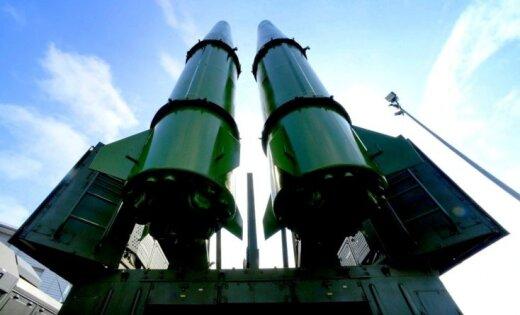 Министр обороны Швеции назвал Россию главным вызовом для Европы