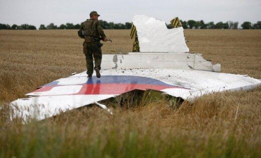 Трагедия MH17: «Хмурый» из отчета Bellingcat опровергает причастность к транспортировке «Бука»