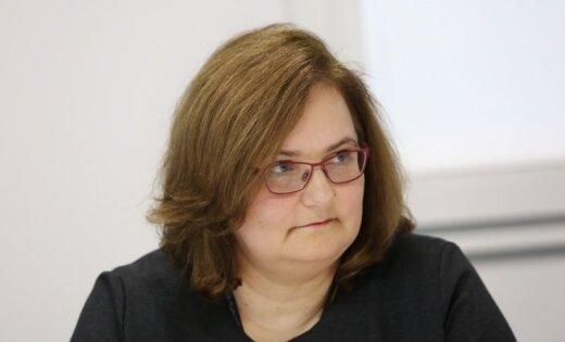 Внезапная смерть главы СГД: и.о. гендиректора стала Даце Пелека