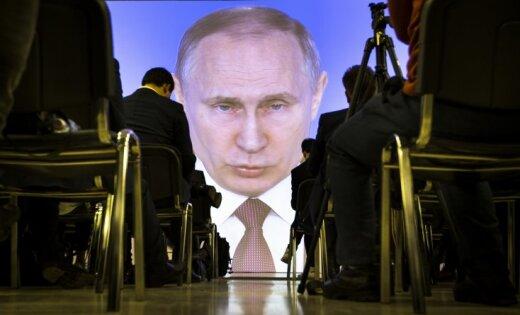Константин Эггерт. Запад заговорил на языке Путина