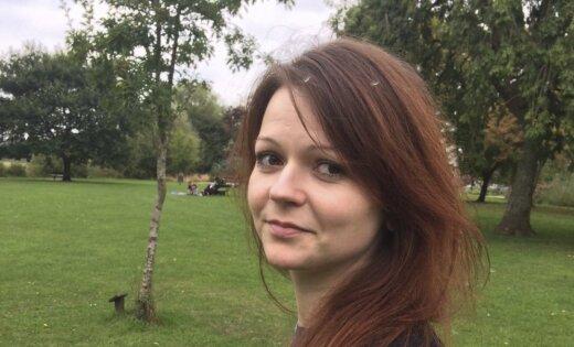 СМИ распространили первое заявление Юлии Скрипаль после выхода из комы