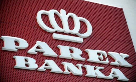 Названа сумма, которую Латвия потеряла на спасении Parex banka