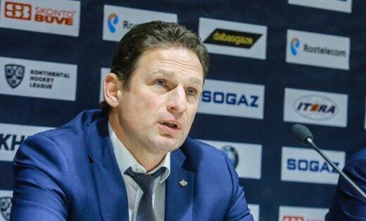 «Барыс» одержал победу четвёртый матч подряд вКХЛ