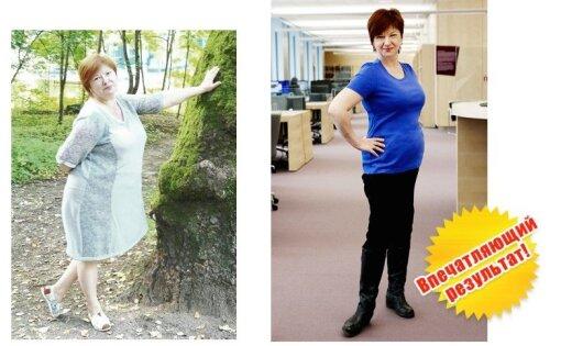 Весенняя диета: как похудеть за короткое время на 18 кг в домашних условиях