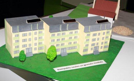 ЦС поможет владельцам квартир домов на частной земле