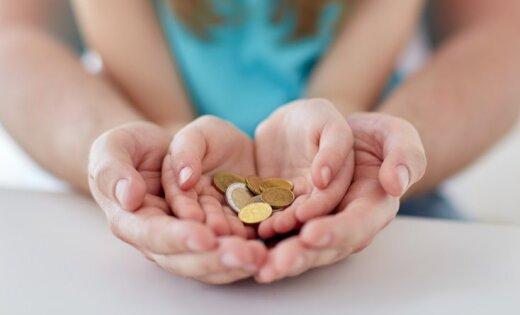 Накопления второго пенсионного уровня можно будет унаследовать