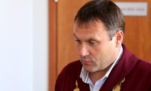 Latvijā 95% gadījumu tiesa nekonstatē sadarbību ar VDK, pauž Stukāns
