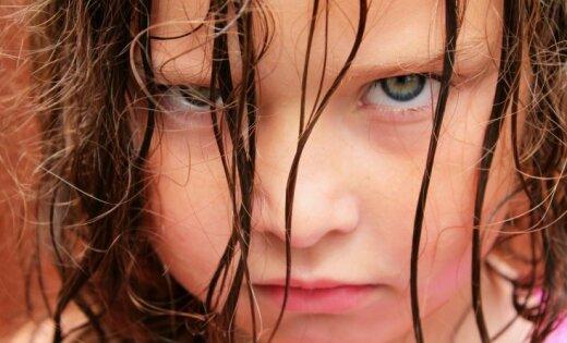 Bērnu neiroloģe: Mūsdienu bērni nav nepaklausīgi vai neirotiski