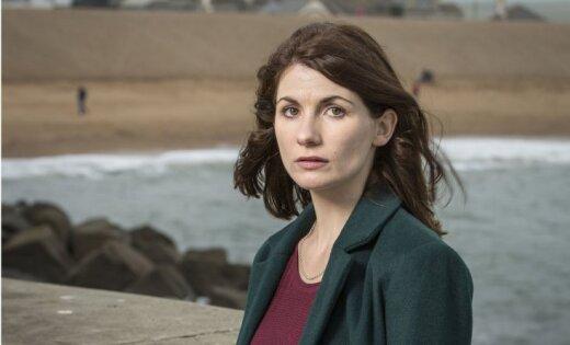 Seriāla 'Doctor Who' galveno varoni pirmo reizi atveidos sieviete