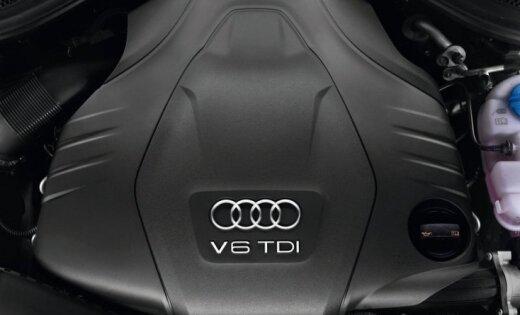 В Audi подтвердили разработку семиместного спортивного минивэна