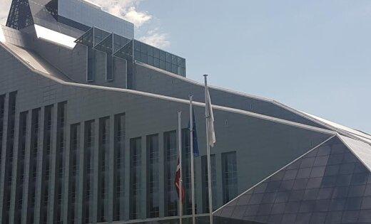 Aculiecinieks neizpratnē: Nacionālā bibliotēka nepiemin deportāciju upurus